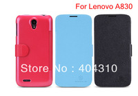 In Stock! Nillkin Lenovo A830 Case NILLKIN Case For Lenovo A830 Phone Free Shipping To Russia