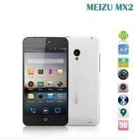 "4.4""IPS (1280*800) HD MEIZU MX2 White 2GB+16GB MX5S Quad core Flyme 2.0 Android 4.1 1.6GHz Capacitance Screen Phone"