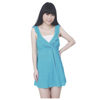 Free shipping!/2013 new summer Casual  long vest/women Leisure tank tops/large size