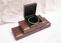 6 PCS/LOT Jewelry Packaging Jewelry Box Display Rack Jewelry Box Gift Box Bracelet Box