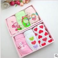 Free shipping! Children's underwear Baby Panties Baby Briefs,kids lycra cotton panties