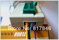 Lowest Price Free Shipping Original TL866A Programmer BIOS USB Universal Programmer ICSP FLASH EEPROM English & Russian software