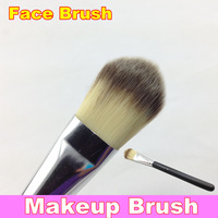 Foundation Mineral Makeup Brushes cosmetics brush, Face brush  +  Free Shipping