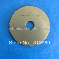 Locksmith supplies!D700875ZB SILCA P01 angle milling cutters for SILCA Rekord 2000 key machine