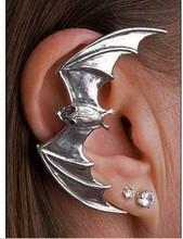 popular silver ear wrap