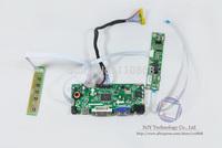 M.NT68676 VGA+DVI+HDMI+Audio LCD Controller Board Kit for 21.5 inch M215H3-LA1 1920x1080 LCD panel