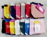 Hot sale Women everyday panties   100% cotton underwear women's  briefs   mix colors  10$/10pcs Free shipping