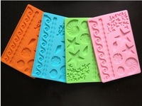 Very Good quality Silicone rose flowers Molds  Fondant and Gum Paste Mold/Cake Decoration Mould tool