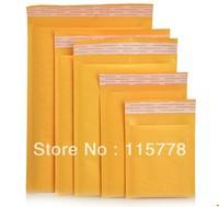 220*300+40mm  kraft paper mailer bags  /Kraft Bubble Envelope
