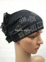 JSC005 new style fashion ISLAMIC CAP muslim hijab free shipping