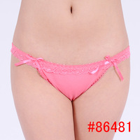 Free shipping Super Sexy 6Colors Women's Underwear Bikini  Lingerie Cotton Knickers  Sexy women underwear Super sexy thongy