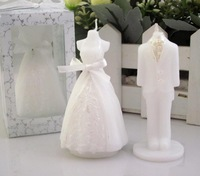 Bride candle wedding candle  bride wedding supplies candle
