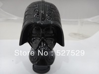 Black Car Gear Stick Shift Lever Knob Shifter Star Wars