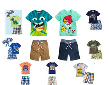 wholesale summer clothes baby