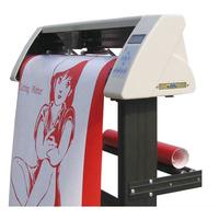 "REDSAIL 1360C 48"" Vinyl Cutter Plotter with Contour Cut Function Vinyl Cutting Plotter"