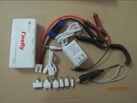 2013 hot seller!!! Car Emergency Jump Starter Firefly MST-SOS2 Phone Emergency battery charger