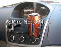 Humidifier Air Purifier Freshener Cup Hold USB Moist Ultrasonic Car Home Office  Multi-Color Random
