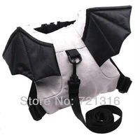 Kid Keeper / Baby Safety Harness Strap Bag Anti-Lost Walk Assistant, Bat Style, Free Shipping
