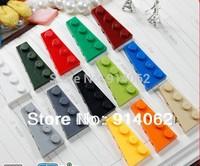 Building block DIY toys parts  color mix 300pcs Free shipping