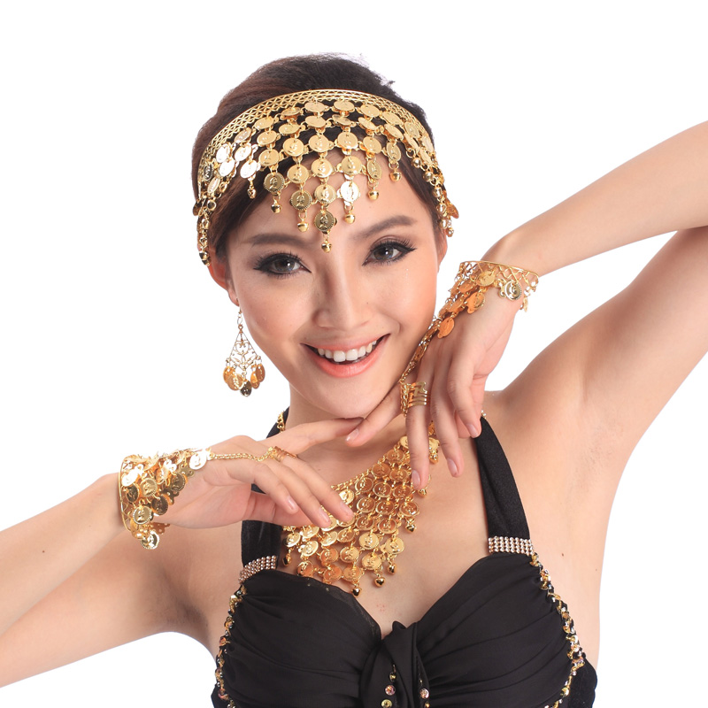 Dance Costume Accessories