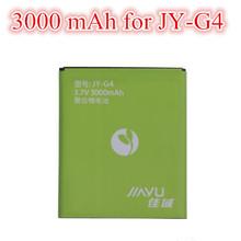 100% Original Battery for JIAYU G4 Smartphone