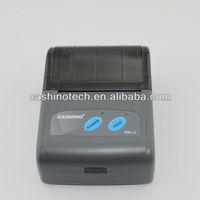 Cashino PTP-II 58mm mini USB printer support bluetooth print