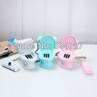 Cute Toilet Style Phone Home Novelty Gift Desk Cord Corded Telephone