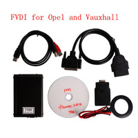 FVDI For Opel Programmer FLY FVDI Vehicle Diagnostic Interface AVDI + ABRITES Commander OPEL / VAUXHALL,Hyundai /KIA,tag key