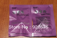 Female vaginal repair Herbal Tampons products,(Beautiful Life Vaginal Clean Point Tampon) Free Shipping!