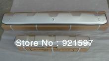 auto parts OE ALUMINUM skid plate bumper board replacement for Subaru OUTBACK 2010-2012