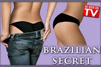M / L / XL 3 Size Brazilian Secret Sexy Lingerier Underwear Padded Pantys Beautify Buttocks Up Panty As Seen On Tv