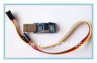 PL2303HX USB to TTL UART STC microcontroller programming module