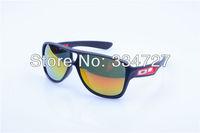 Unisex Fashion PC Lens + Frame UV400  Protection Sunglasses Goggles