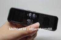 Free shipment 8GB Long recording time MINI MP3 Camera Video DV & Voice Recorder DVR60