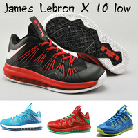 Free shipping  new arrived men basketball shoes LB X 10 Low  JM Basketball Discount Cheap shoes,Athletic Shoes