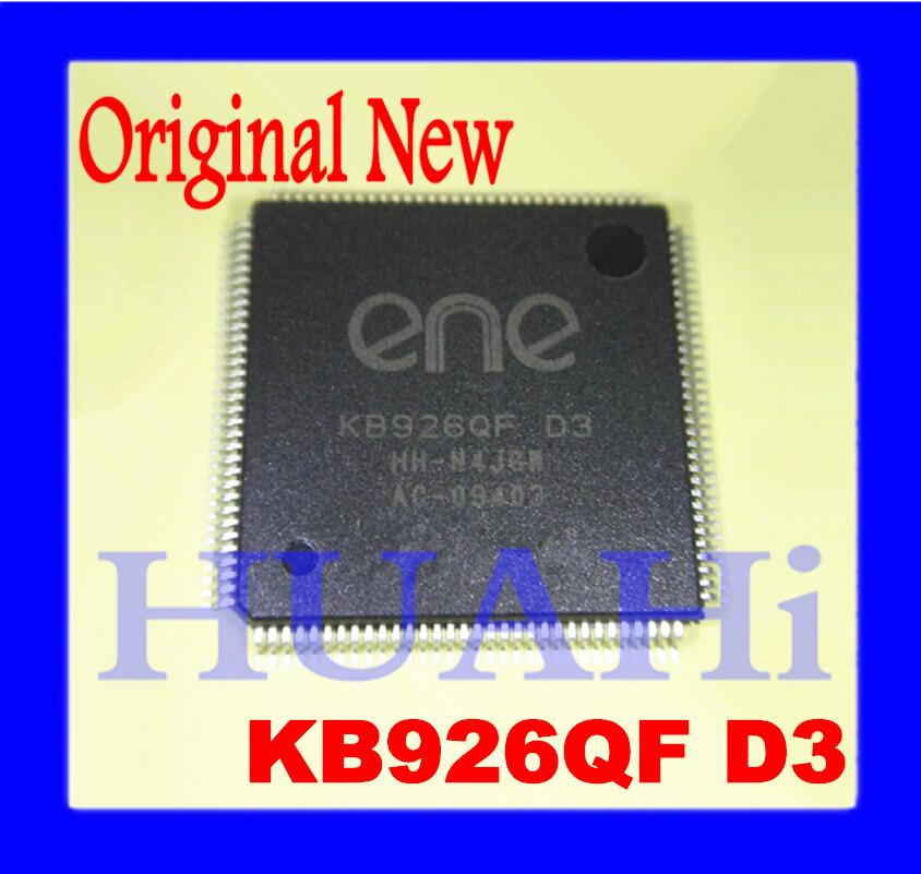 5 PCS NEW ENE KB926QF D3 QFP IC(China (Mainland))