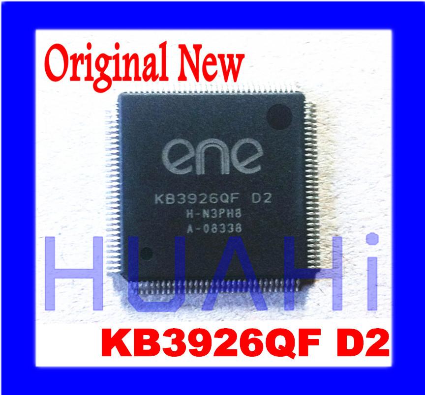 5 PCS NEW ENE KB3926QF D2 KB3926QFD2 QFP IC(China (Mainland))