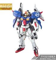 Free shipping Real Brand Product Bandai MG 1/100 MSA-0011 S Gundam model high quality building toys