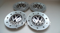 Wheel Hub Center Caps for VW Passat  3B0601149D 3B0 601 149 D 4pcs