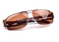 Polarized sunglasses male sunglasses men sunglasses polarized sunglasses driver glasses free shipping