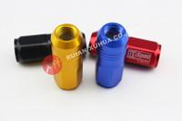 Hotsale D1 SPEC RACING LUG NUT P:1.5, L:50mm (20pcs/set)color make by order