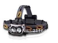Free shipping Fenix HP25 two Cree XP-E LEDs outdoor headlamp 360 lumens Waterproof Rescue Search headlight