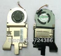 100% NEW 532h laptop fan for ACER Aspire one 532H 532 cpu cooler MF40050V1-Q040-G99 DC5V=1.25W, Original 532h laptop cooling fan