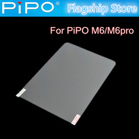 Screen protecctor 100% Genuine and high quality PIPO P1 M6 9.7-inch 4:3 clear Screen Film Protector Skin - 3 pcs/set