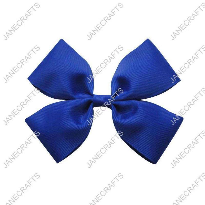 "Large 6"" BABY/GIRL/TODDLER Pinwheel HAIR Bows Hairbows WITH CLIP 12pcs Wholesale Lot-Viola 600021(China (Mainland))"