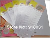 Clear Silk Eye Pads for Grafting Eyelash Extension  Lint Free Eye Patch 200 pairs