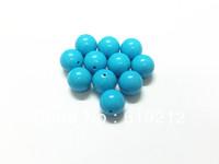 Wholesale Beads ! 100pcs/lot  20mm Sky Blue Acrylic Gumball Beads