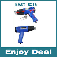 BEST-8016 digital display handhold hot air gun -BGA welding equipment(1600W) 110v/22ov