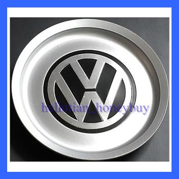 VW Wheel Center Hub Caps 1J0601149B VW Golf MK4 Bora Wheel Center Covers 4PCS/Lot Russian Brasil Freeshipping