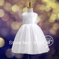 free shipping Princess dress baby dress wedding dress full moon girl baby infant clothing apparel costumes